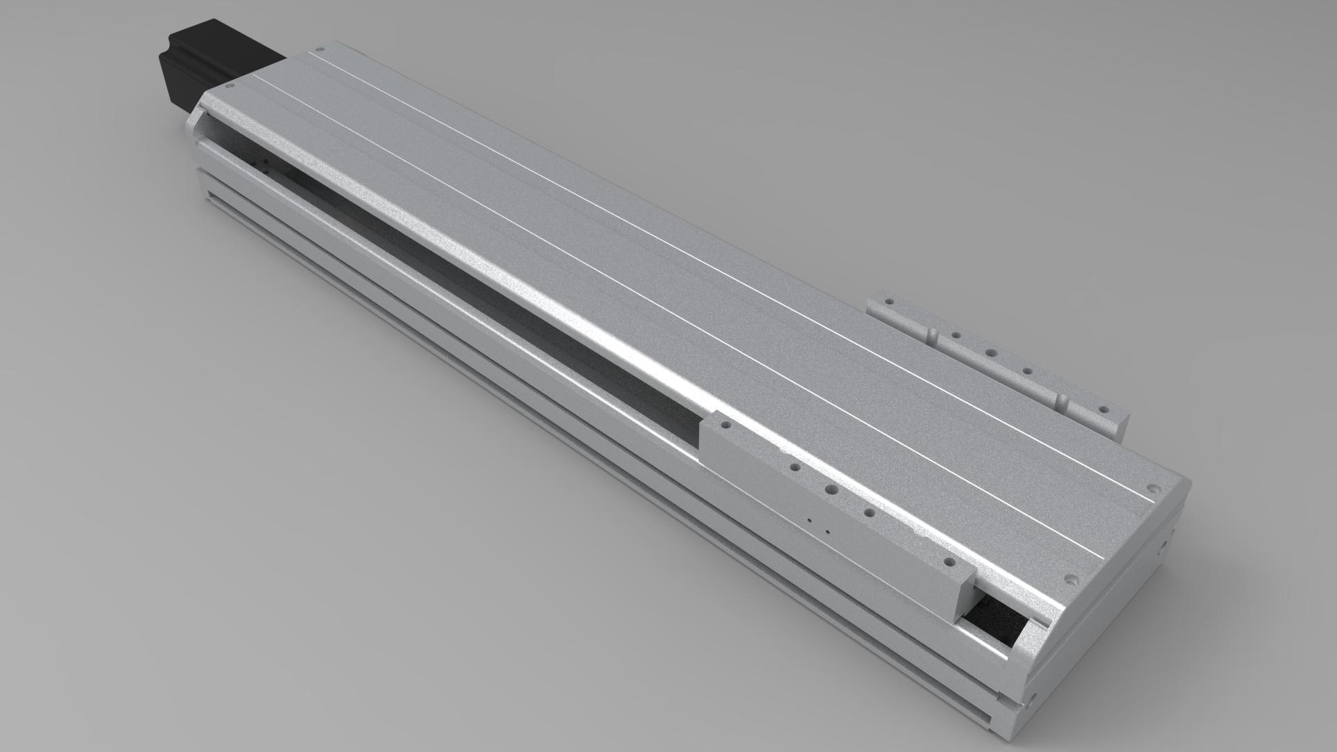 SM140系列丝杆传动模组