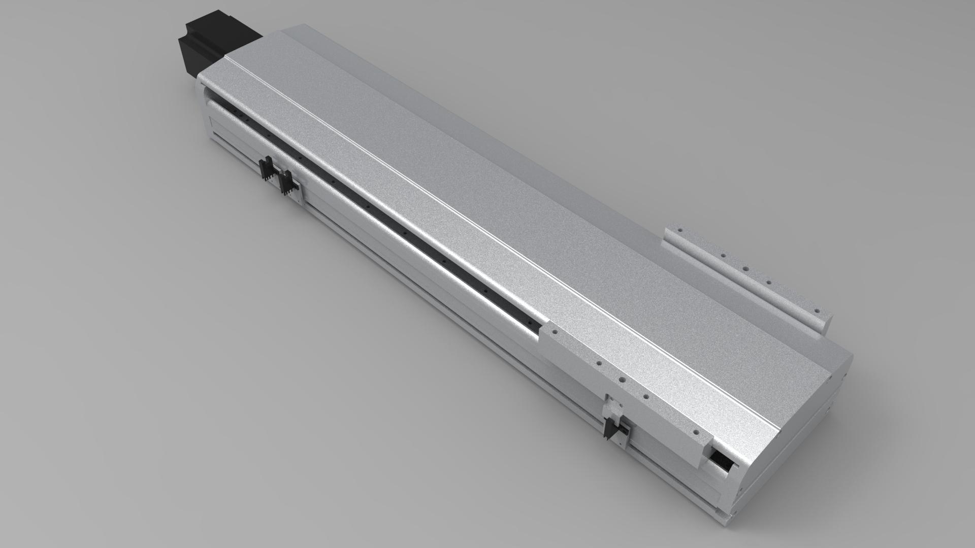 SM175系列丝杆传动模组