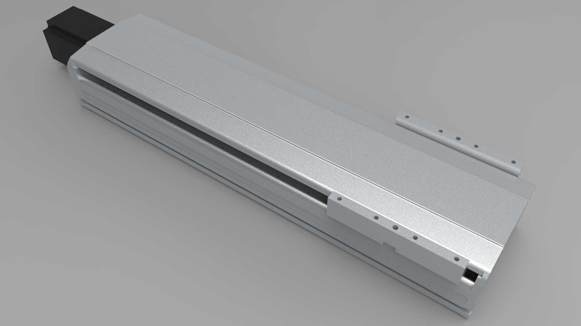 SM210系列丝杆传动模组