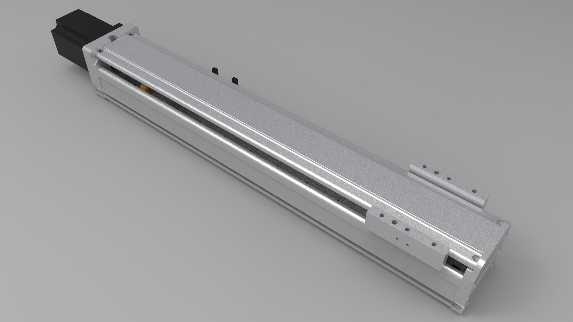 SM75系列丝杆传动模组